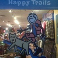 Happy Trails Life is Good