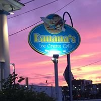Bananas Ice Cream Cafe