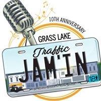 Grass Lake Traffic Jam'in