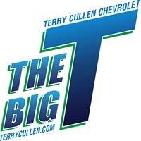 Terry Cullen Chevrolet