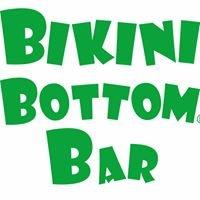 Bikini Bottom Bar