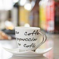 Blue Moon Cafe & Coffee Shop