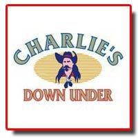 Charlie's Down Under