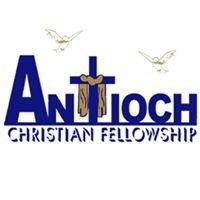 Antioch Christian Fellowship of Corinth, TX
