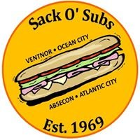 Sack O' Subs Absecon