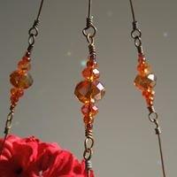 Copper Plant Hangers