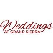 Weddings at Grand Sierra