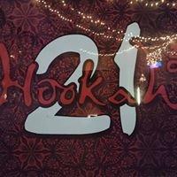 Hookah 21, Clarksville TN
