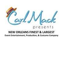 Carl Mack Presents