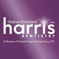 Dr. Sharon Freeland Harris