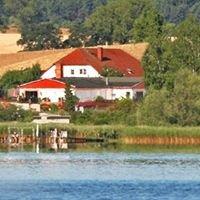 Hotel am Uckersee & Restaurant Schilfland