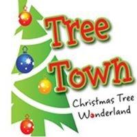 Tree Town Wonderland
