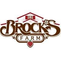 Brock's Berries & Farm