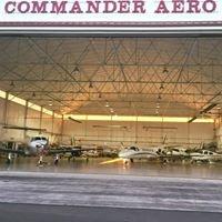 Commander Aero, Inc.
