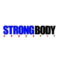 Strong Body Crossfit
