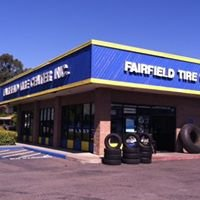 Fairfield Tire Center