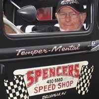 Spencers Speed Shop