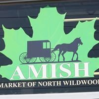 Amish Market of North Wildwood