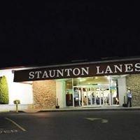 Staunton Bowling Lanes