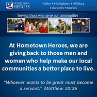 Hometown Heroes - Clarksville TN/Ft. Campbell