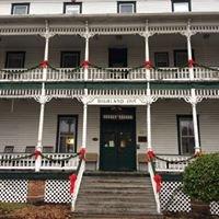Highland Inn, Monterey Virginia