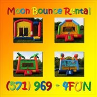 Bouncing People, LLC