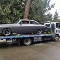 R & R Star Towing
