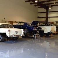 Atlanta Auto Restoration