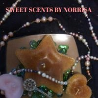Sweet Scents By Norrisa