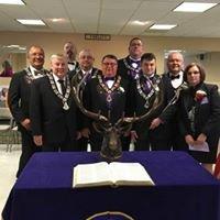 Howell, NJ. Elks Lodge #2515