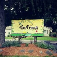 Wee Friends Child Care & Learning Center - Commerce