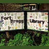 Fort Bragg - Mendocino County Library