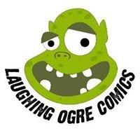 Laughing Ogre Comics - Lansdowne
