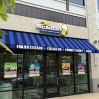 The Meadows Original Frozen Custard - One Loudoun