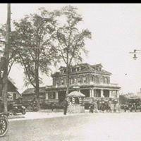 Historical Association of Woodbridge Township