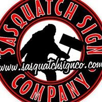 Sasquatch Sign Company