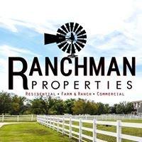 Ranchman Properties