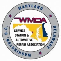 WMDA Service Station & Automotive Repair Association