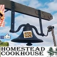 Homestead Cookhouse (#1)