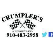 Crumplers Automotive