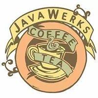 Java Werks Coffee & Tea