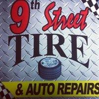 9th Street Tire & Auto