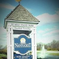 Nantucket Apartments in Loveland, OH