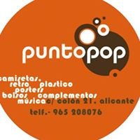 Punto Pop
