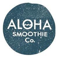 Aloha Smoothie Company-Wildwood