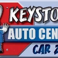 Keystone Auto Center