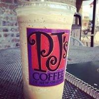 PJ's Coffee  - Hwy 22