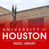 UH Music Library