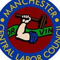 Manchester Central Labor Council
