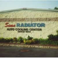Sims Radiator Service